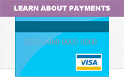 Learn about payments