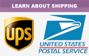 Learn about shipping