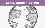 Learn about hosting